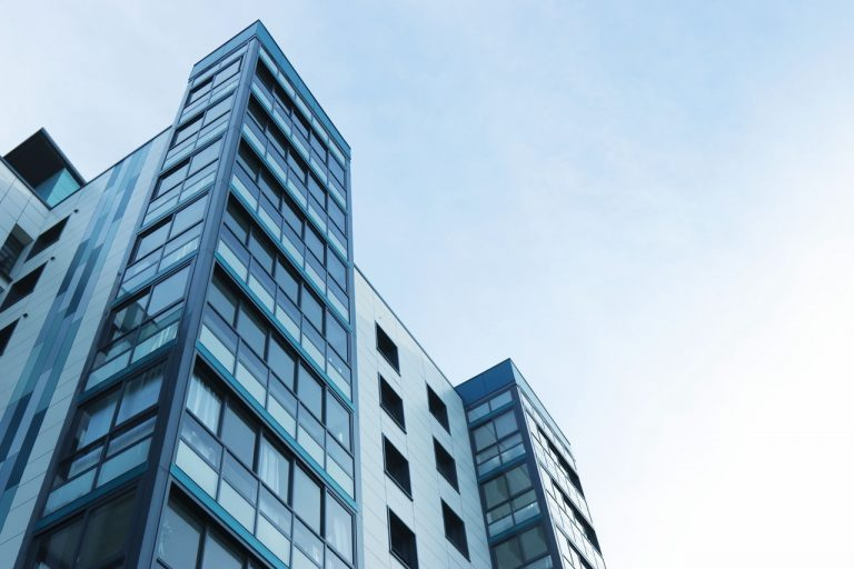 How Do We Nurture 'Community' in High-rise Buildings?